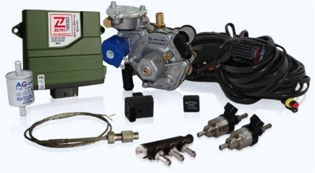45A AGC Diesel