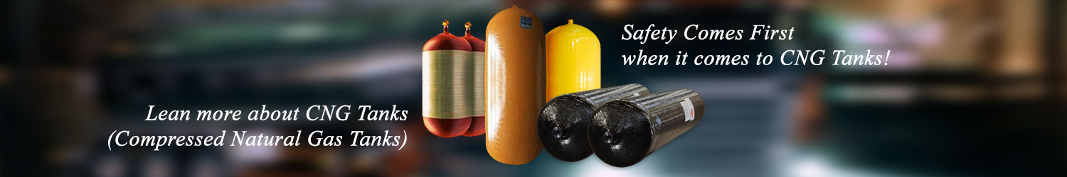 CNG Tanks for Sale  CNG Tank Super Center | Tank Types 1,2,3,4