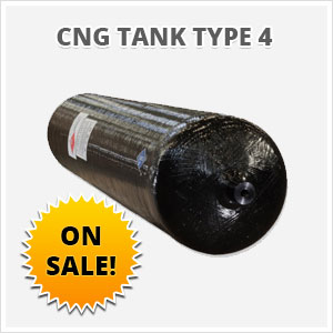 Ford F150 CNG Tank Replacement and Cost